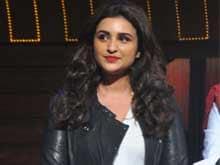 Parineeti Chopra to Take a Break After <i>Kill Dil</i>
