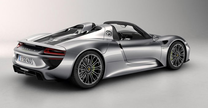 Porsche Most Expensive Model >> Most Expensive Porsche To Be Sold Out By December 2014 Ndtv