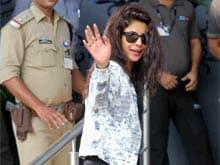 So, Priyanka Chopra Wants to be a Zombie. OK Then