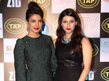 Priyanka Chopra on Sister Mannara's Bollywood Debut: She Has Lived Up to Her Role