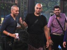 <i>Bigg Boss 8</i>: Puneet Issar Is A Free Man