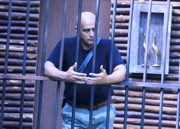 Bigg Boss 8: The Return of Puneet Issar