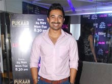 Rannvijay Singh Says <i>Pukaar</i> is a Homecoming For Him