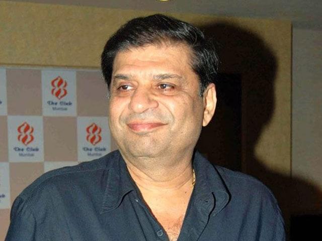 Filmmaker Ravi Chopra Dies at 68