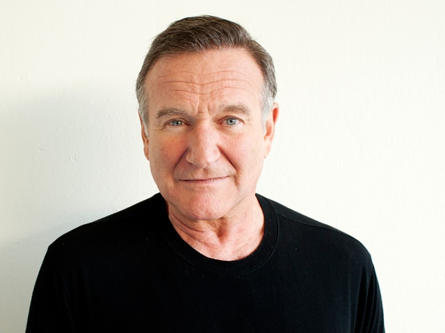 Robin Williams' Son: We're Trying to Stay Strong