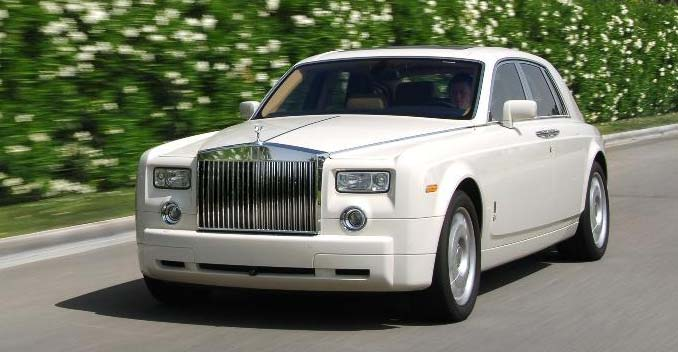 Salman Khan Wedding Gift For His Sister : Salman Khans Wedding Gift to ArpitaA Rolls-Royce PhantomNDTV ...