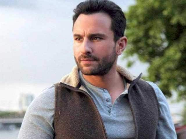 Saif Ali Khan on Acting in Romantic Comedies: Not Playing Safe