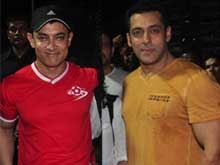 Aamir Khan: Don't Need an Invite To Attend Salman's Sister's Wedding