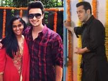 Salman Khan's Sister Arpita's Wedding: Here's the VIP Guest List