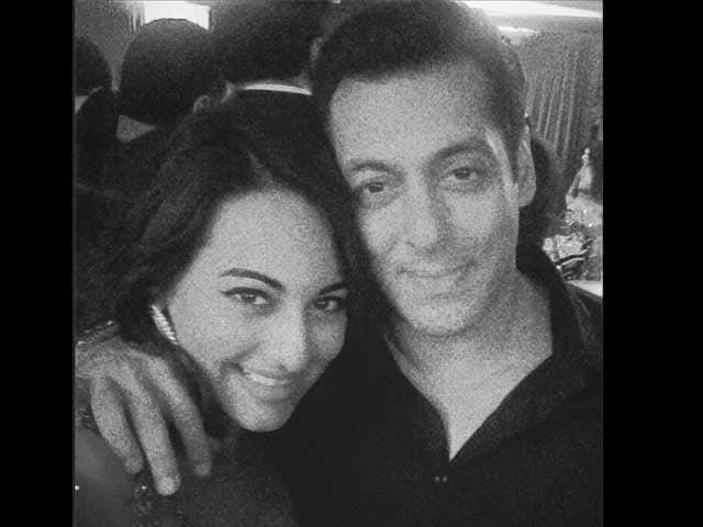 Sonakshi Sinha Slams Daily for Report on Tearful Argument With Salman Khan