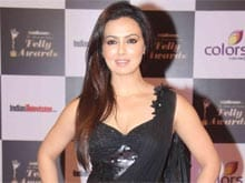 """Media Consultant Arrested For """"Cheating"""" Actress Sana Khan"""