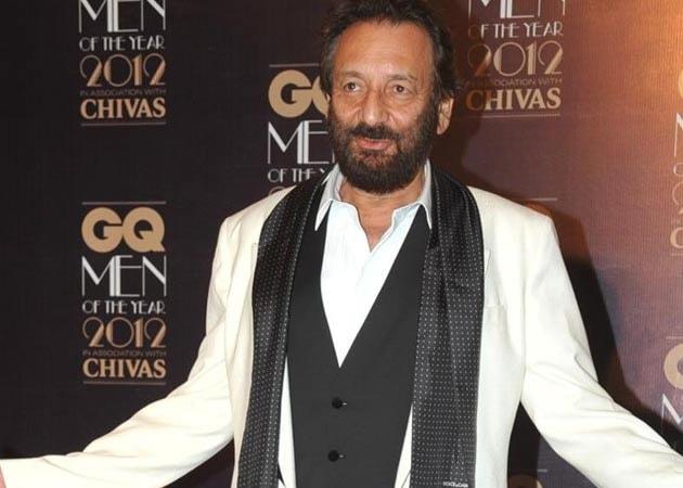 Shekhar Kapur to Direct Tiger's Curse