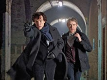 <i>Sherlock</i> Season 4 Will Be Big, Say Makers