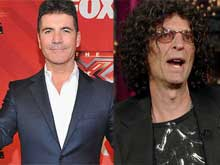 Simon Cowell, Howard Stern Top Earners in The Entertainment Sector As Per Forbes