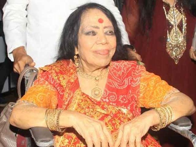 Google Doodle Honours Sitara Devi: A Kathak Student Till The End