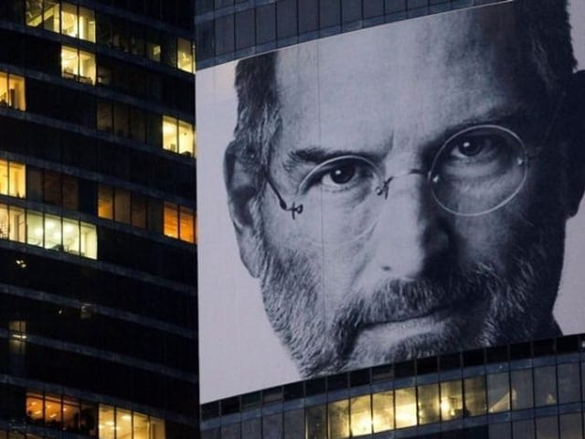 Now, Steve Jobs' Biopic Has No Producer