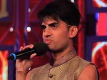 """<i>Bigg Boss 8</i>: Sushant Digvikar Glad to be Out of """"Dirty Place"""""""