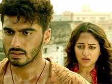 Arjun Kapoor Turns Modern 'Angry Young Man' in <i>Tevar</i> Trailer