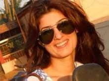 Twinkle Khanna Debuts on Twitter as 'mrsfunnybones'