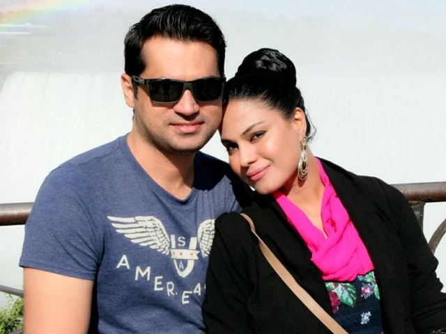 Veena Malik: Shocked Over Conviction For Blasphemy