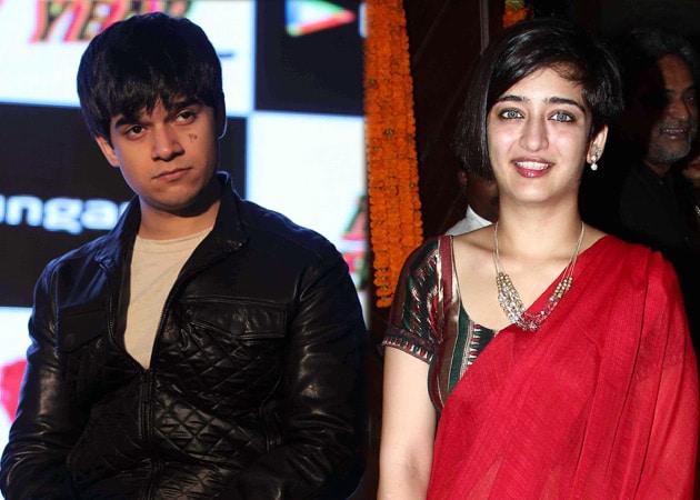Vivaan Shah and Akshara Haasan Relationship Status Unknown