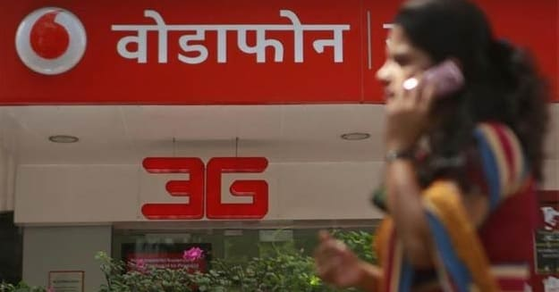Relief for Vodafone in Rs 3,200 Crore Tax Case