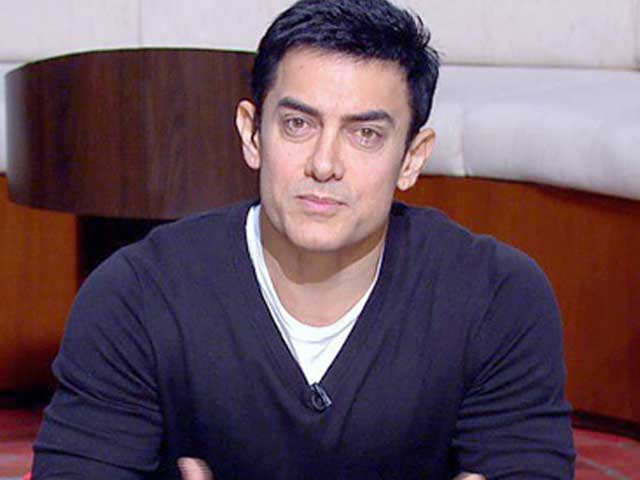 Aamir Khan Calls For Fast Track Courts To Curb Crime Against Women