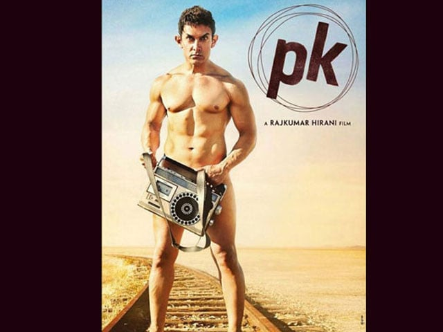 Aamir Khan: Wouldn't Have Gone Nude Three Years Ago