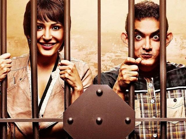 Unlike LK Advani, VHP Not Fans of Aamir Khan's PK