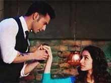 Shraddha Kapoor Says Chemistry with Varun Dhawan 'Natural'