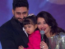 Aishwarya Rai's Miss World Honour Makes Abhishek Bachchan Proud