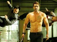 <i>Action Jackson</i> Mints Rs 28 Crore in Opening Weekend