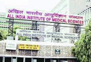 दिल्ली के एम्स में नर्सिंग की छात्रा ने की खुदकुशी, सुसाइड नोट भी बरामद
