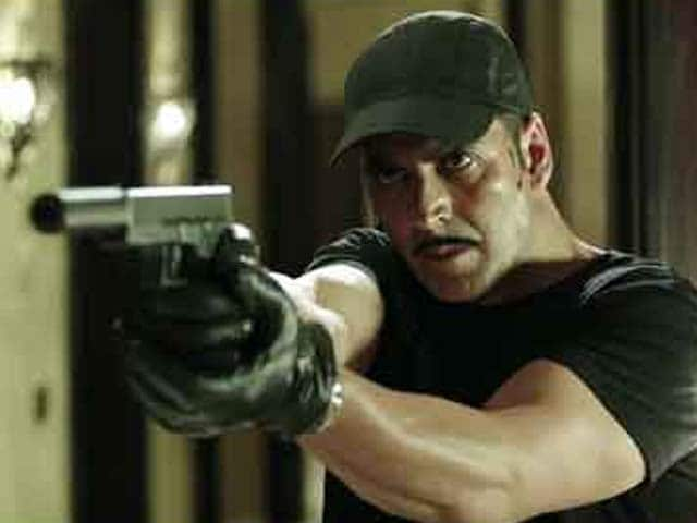 In Baby, Akshay Kumar is the Perfect Foil For Terrorist Plans