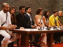 "<i>Bigg Boss 8</i>: Gautam Misses Diandra, Dimpy Calls Rahul ""Family"""