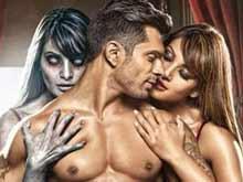 Karan Singh Grover Says He Was 'Nervous' Working with Bipasha Basu in <i>Alone</i>