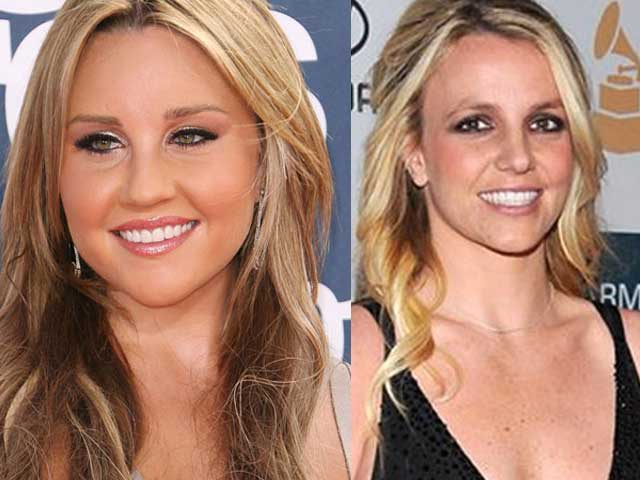 Amanda Bynes Says She's 'Britney Sears' on Twitter. Nobody Knows Why