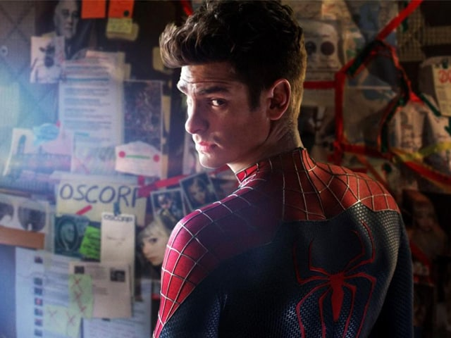 Sony Hack Reveals Andrew Garfield's Fate in The Amazing Spider-Man Franchise