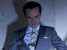 <i>Sherlock</i> Villain Andrew Scott May be New Bond Baddie
