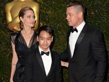 Angelina Jolie Hires Team to Monitor Her Children's Activities Online