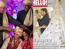 10 Big Fat Celebrity Weddings of 2014