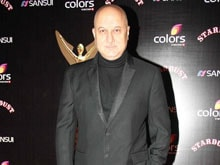 If <i>Mr India</i> is Remade, Anupam Would Like to Play Mogambo