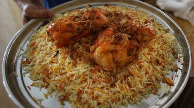 Go for the food gulf arab tradition on a platter ndtv food for Arabic cuisine food