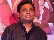 Four Rahman Songs on the Oscar Longlist for Best Original Song
