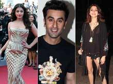 Aishwarya, Ranbir and Anushka to Star in Karan Johar's <i>Ae Dil Hai Mushkil</i>