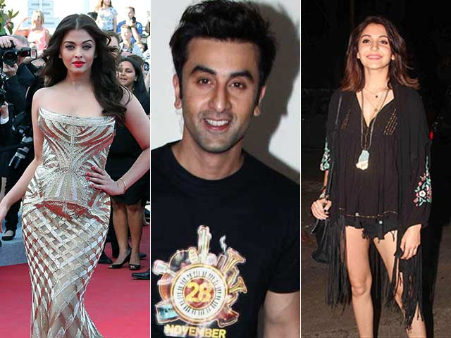 Aishwarya, Ranbir and Anushka to Star in Karan Johar's Ae Dil Hai Mushkil