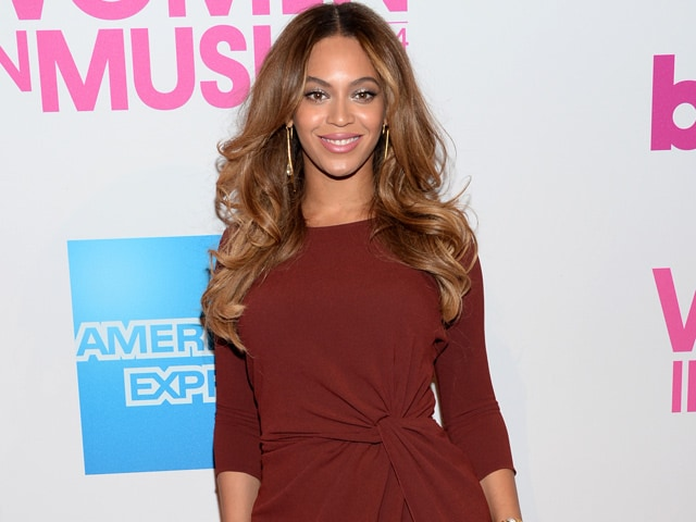 Copenhagen University Begins Course On Beyonce