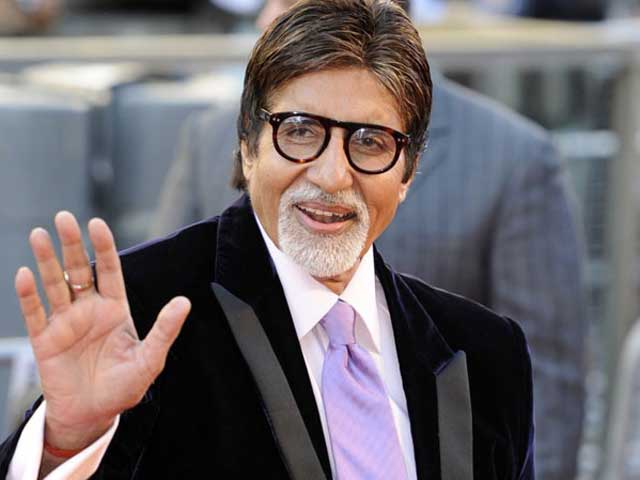 12 Million and Counting for Amitabh Bachchan's Twitter Fans