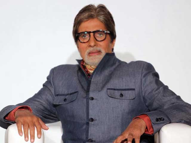 Amitabh Bachchan: Peshawar Tragedy Needs Prayers, Not Accreditation