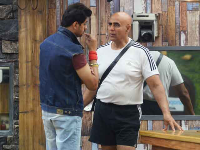 Bigg Boss 8: Betrayals and the End of the P3G Group?